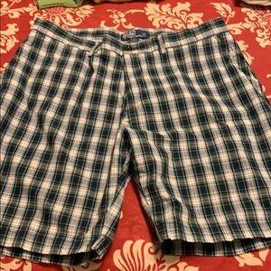 Men's Bermuda shorts, Ralph Lauren